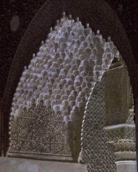 Close-up of ice cream cone