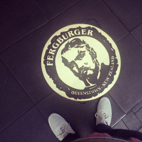 Fregburger