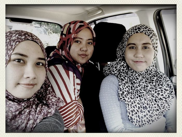 Can't wait for another trip Best Friends Holidays Cherating Janda Baik