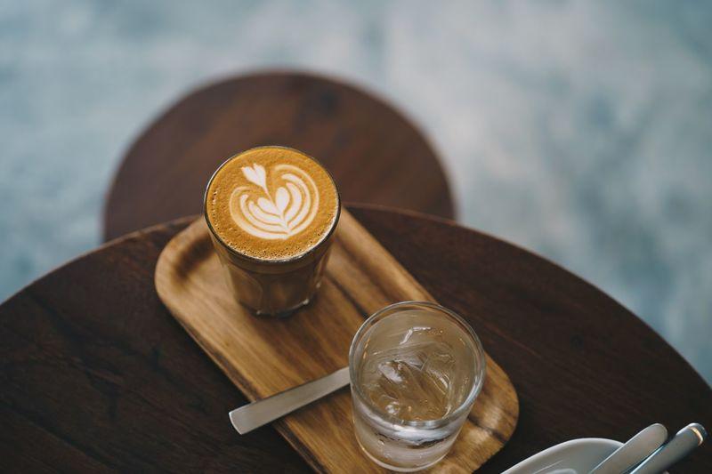 Latte Caffee