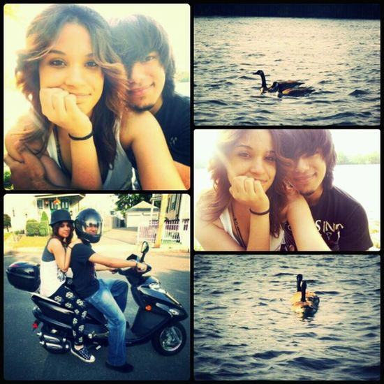 <3 Happy Love Relationship Enjoying Our Day
