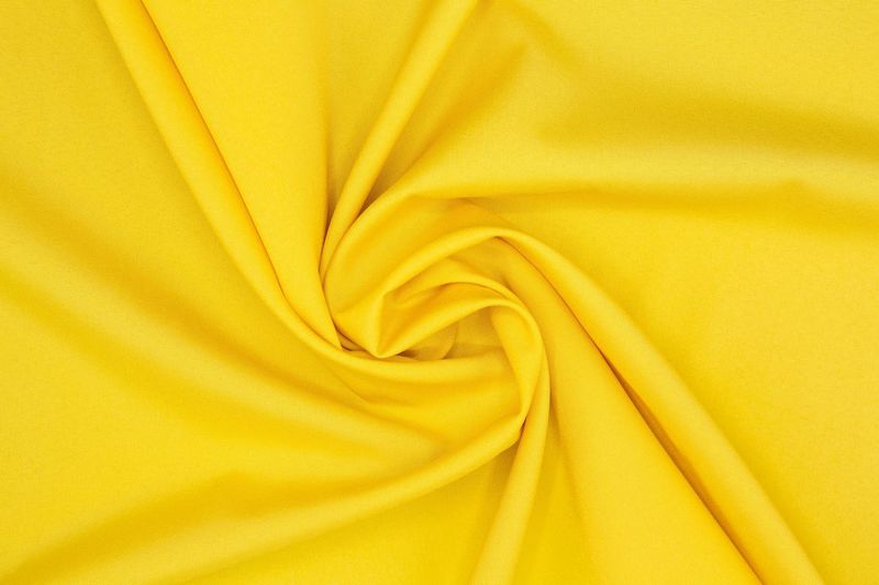 Backgrounds Yellow Industry Textured  Textile Smooth Curve Pattern Crumpled Abstract