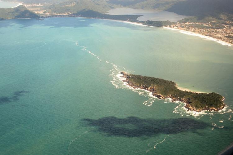 Photo taken in Florianópolis, Brazil