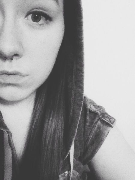 I absolutely cannot wait for winter.❄️ That's Me Selfie Septum Septum Peircing