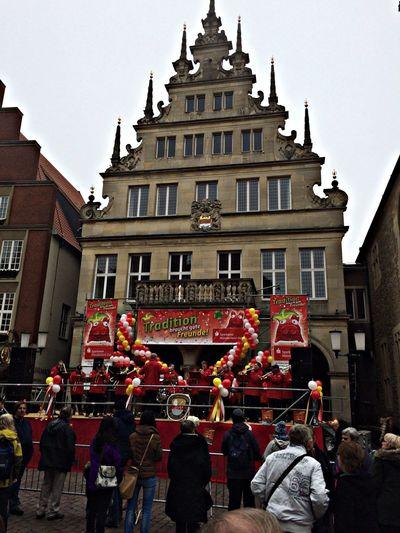 Karneval in Münster Münster