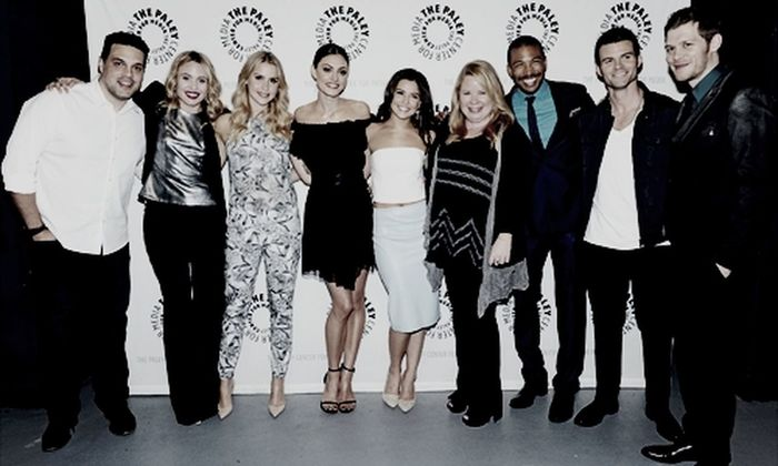 TheOriginals  family ?