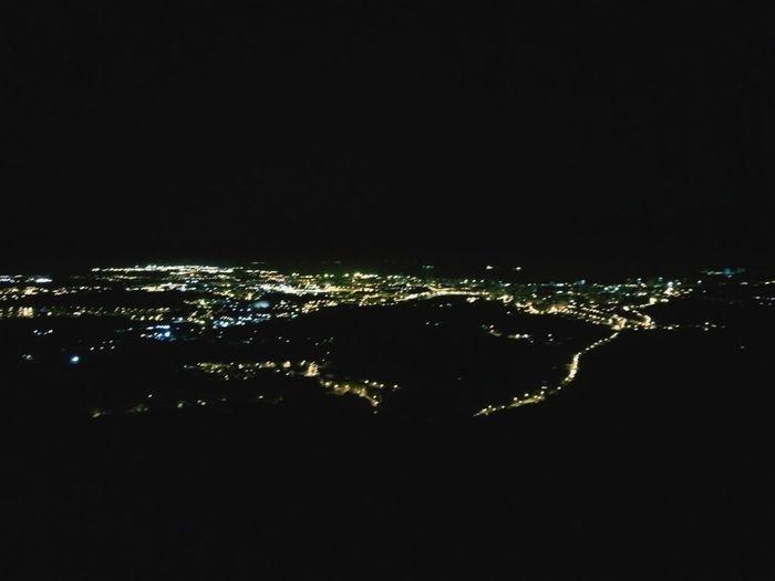 Night Illuminated