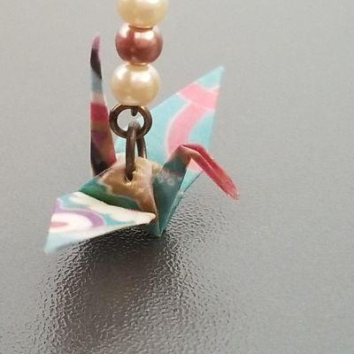 Origami crane Origami Crane Crane Origami 折り鶴 折り紙 Water Close-up