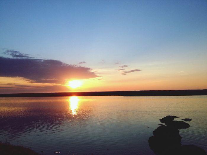 Cape Cod Sunrise