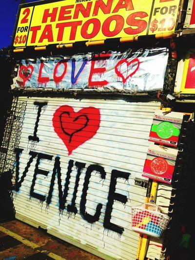 California Venice Venice Beach