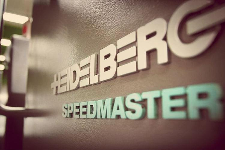 Heidelberg Speedmaster SM 74