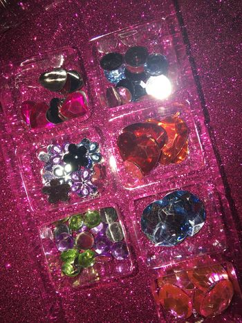 Collecting Sparkle