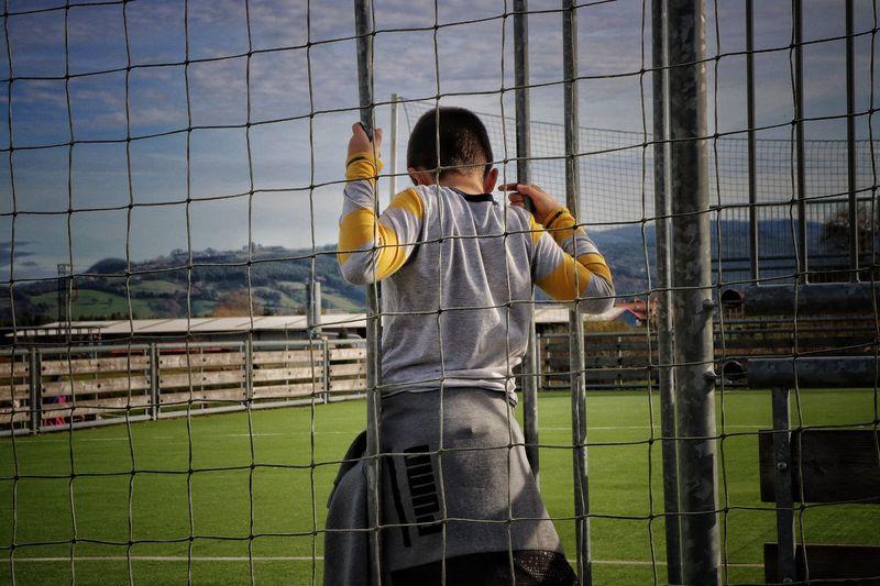 Boy Soccer Field Tennis Sport Match - Sport Baseball - Sport Baseball Player Playing Field Sports Clothing Baseball Helmet Standing