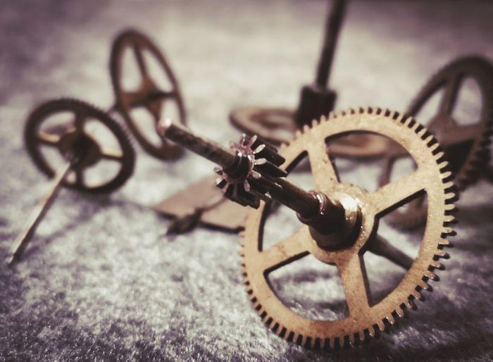 Clockwork Cog