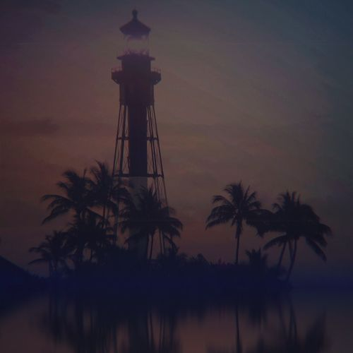 IPSReflections Lighthouse Sunrise_sunsets_aroundworld