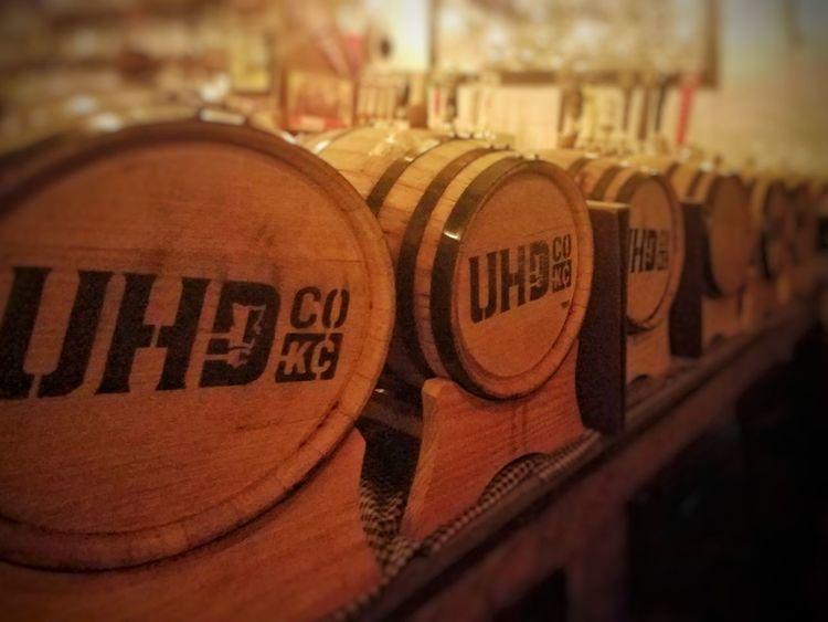 Whiskey Casks Caskstrength Booze Liquour Alcohol Bar Kansas City Kansas City Missouri  Restaraunt