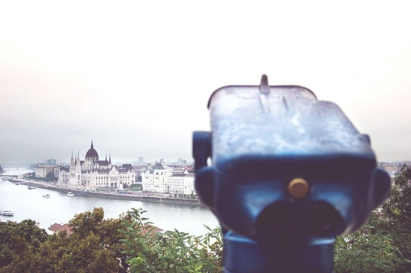 EyeEm Selects Budapest travel Travel Destinations Water Outdoors No People Sky City Day Architecture Nautical Vessel Cityscape Urban Skyline Politics And Government