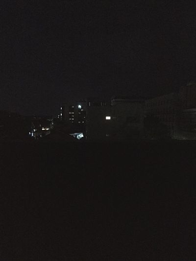 ความเงียบสงบ...ในยามค่ำคืน First Eyeem Photo