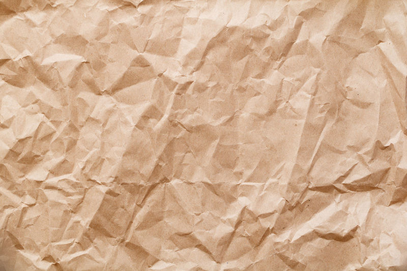 Abstract Antique Backgrounds Blank Brown Brown Paper Copy Space Crumpled Crumpled Paper Dirt Dirty Folded Full Frame Material No People Old Paper Pattern Textile Textured  Textured Effect Torn Wrinkled
