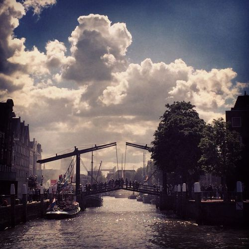 Dordrecht Taking Photos Architecture Urban Landscape