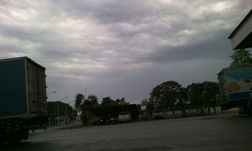 ฝนมาแล้ว