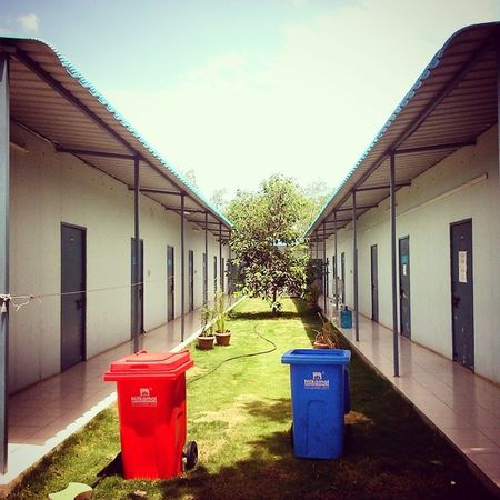 Faculty Cabins  Iith Cool_place