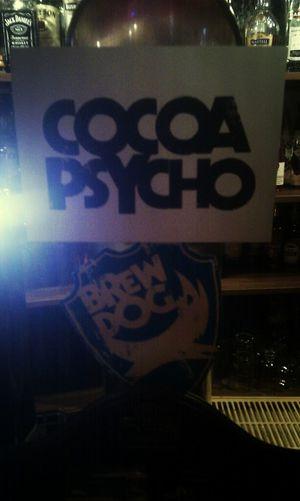 Cocoa Psycho