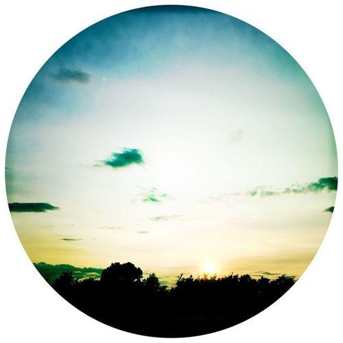Sunset Hipstamatic Landscape_Collection NEM Landscapes