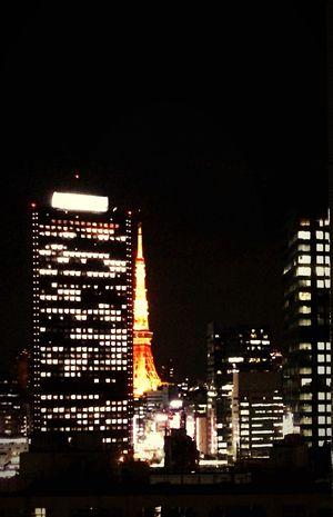 今日も1日お疲れ様でした💨 疲れた〜😓 Cityscape Tokyo,Japan EyeEm Gallery EyeEm Best Shots Light And Shadow EyeEm Cityscapes Tokyonight Beautiful Day Cool
