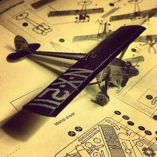 Model Building Modelplane