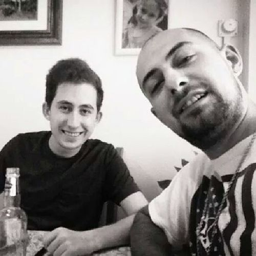 Happy 29th birthday to my big brother! A brother like you deserves only the best, today and everyday. ? ? Brother Bromance Love Birthday gangsters seeyasoon bestwishes bosnians 29 gettinold health happiness blessed