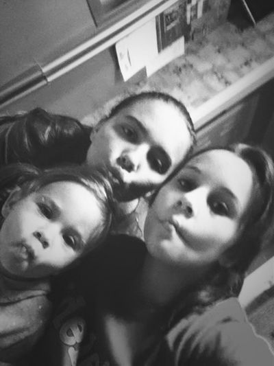 My Sisters, My Lifee