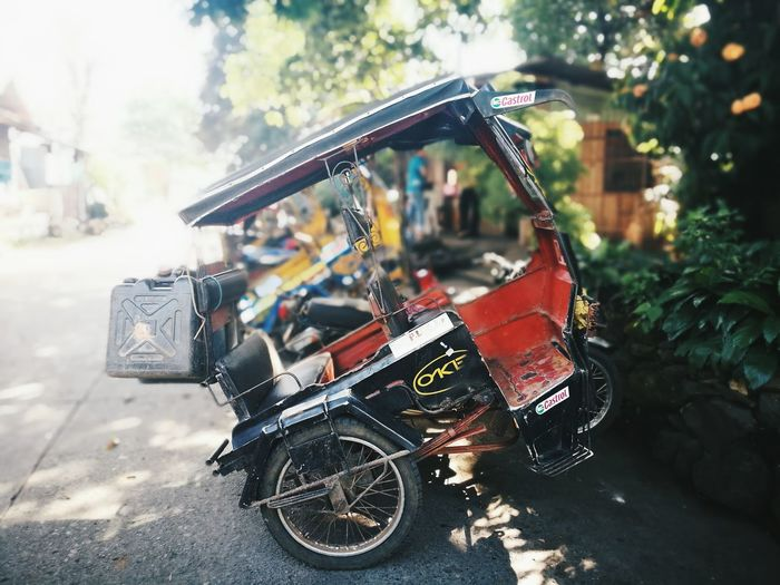 Rickshaw, tricycle, culture, Philippines, unique, try, vehicle, local, explore, discover, must, transportation, day, outdoors