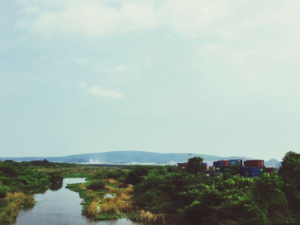 This is vizag Insane Landscape_Collection Landscape Lovely Weather Lovely Place Scenics Sky Nature Outdoors