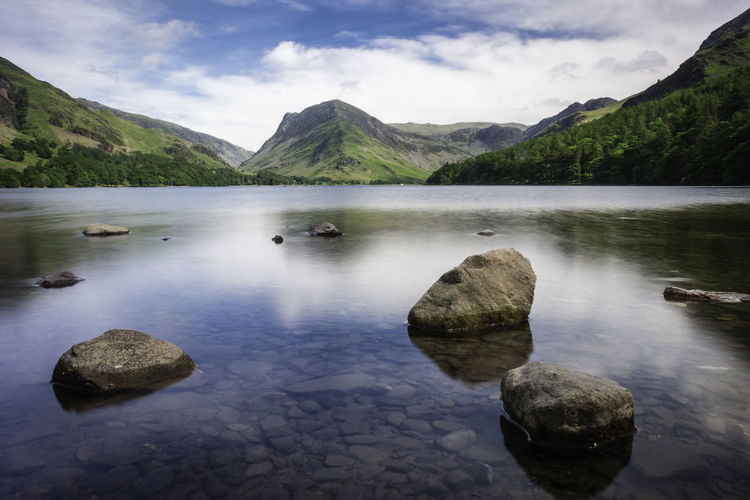 Buttermere,