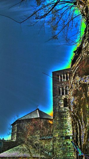 Historical Church Arhitecture My Edits Creative Shots