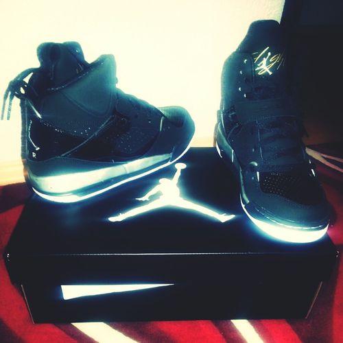 Jordans Fresh Produce Jordans On My Feet  Jordan Flight