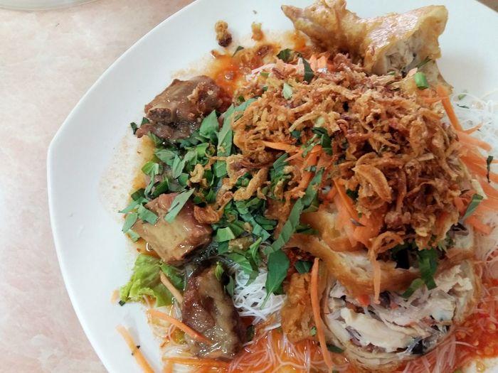 Show Us Your Takeaway! Vietnamese Food Vietnamese Vietmese Noodles Noodles Bangkok Thailand