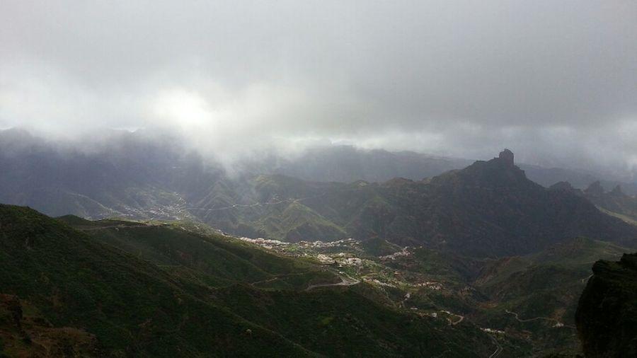 Nature Gran Canaria Canarias Great Outdoors