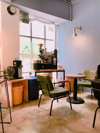 Coffee Break Cafe Lunch Time Flatwhite 255ml Busan,Korea Iphone7 Analogparis Neartheoffice Pm1250 癒される お昼時間 梅雨