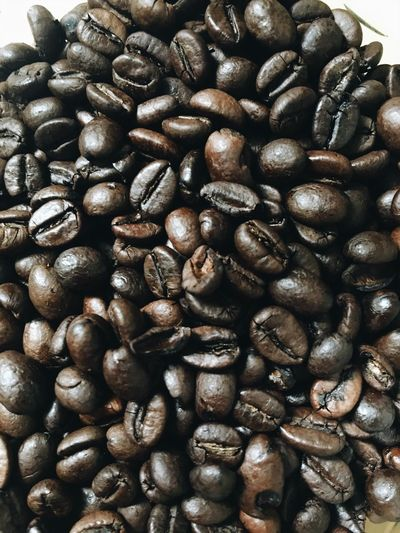 Roasted Coffee Bean Coffee Bean