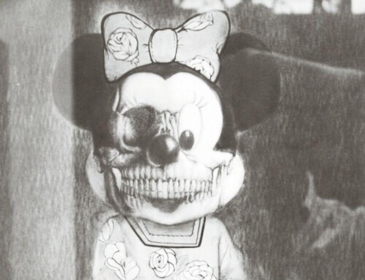 Random Mickey Mouse