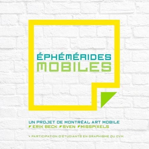 Ephemeral Exhibition