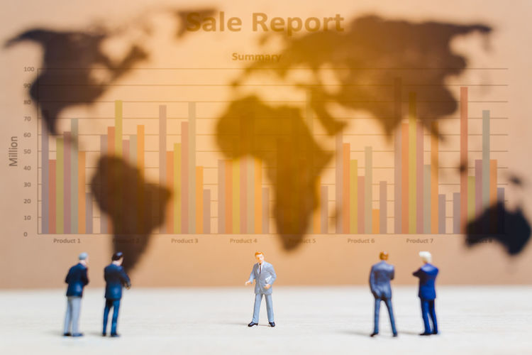 Business Figure Growing Man Businessman Concept Contract Day Deal Finance Financial Indoors  Large Group Of People Marketing Men Mini Miniatur Wunderland Miniature People Model Money People Success Wealth
