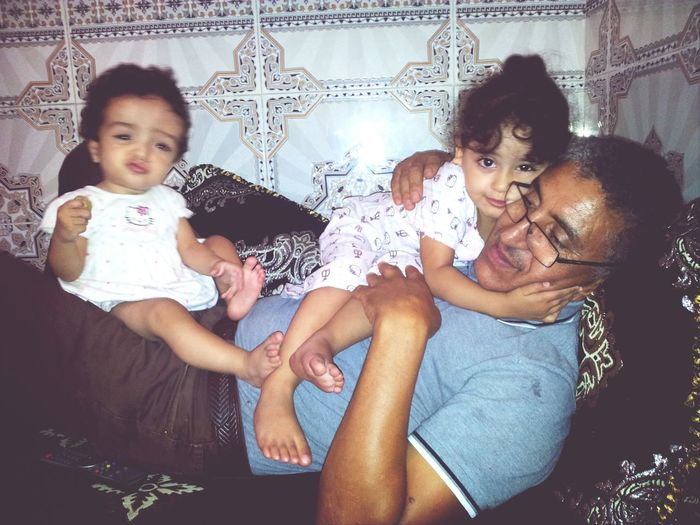 Daddy :) Familly Check This Out