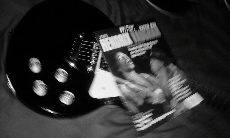 Guitar Music StevieRayVaughan Jimihendrix