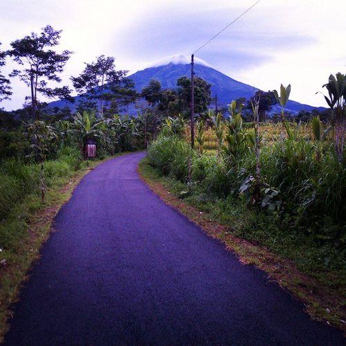 Gunung Sumbing - upload bersama @instanusantara Inub8537 Instanusantara Instanusantaramedan Horasmedan pictoftheday