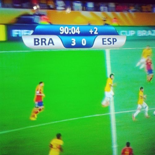 Chupaaaaaaaaaaa Aqui ébrasilporra 3x0 CopaDasConfedera çoes Otictacacabou chupaespanha Brazil