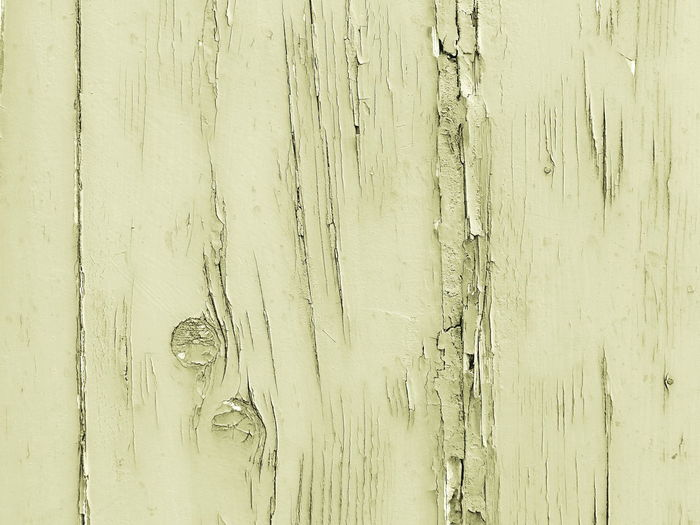 Full Frame Shot of Cream-Colour Weathered Wooden Board ArchiTexture Backgrounds Close-up Cracked And Scratched Wooden Board Cream-colour Day Full Frame No People Old Outdoors Pattern Textured  Textures And Surfaces Weathered Wood - Material