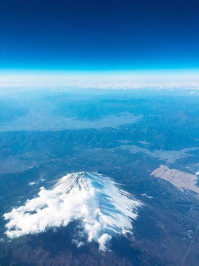 Mt. Fuji Fuji